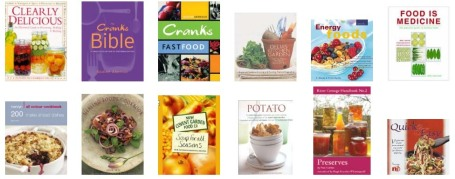 recipe books 1 copy