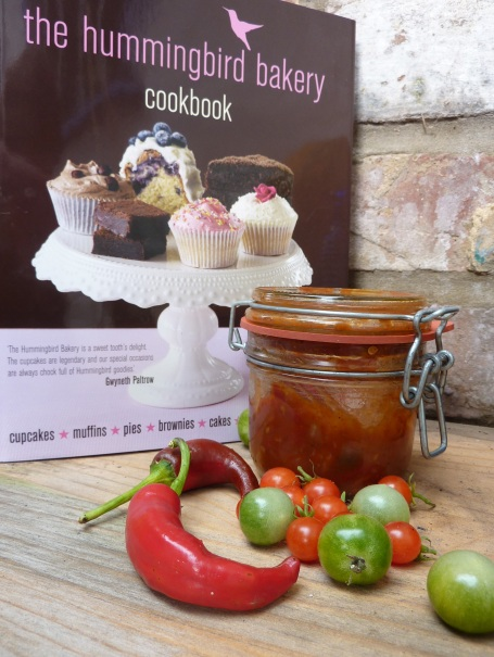 mangocheeks chutney and book