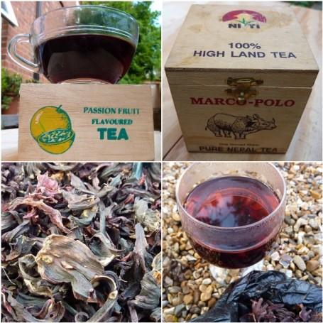 MOSAIC-Jon's tea