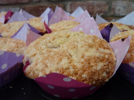 9-10-13 Rachel's muffin 4B