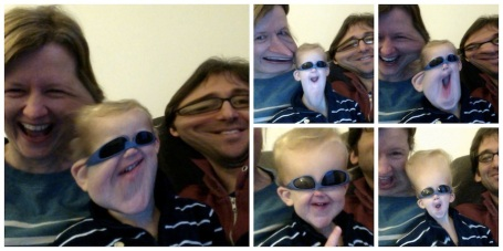 more photobooth Collage