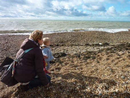 2-11-13 - Brighton_Mummy and E horizon 4B