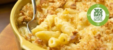 Macoroni-Cheese