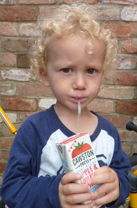Cawston Juice_E 4B