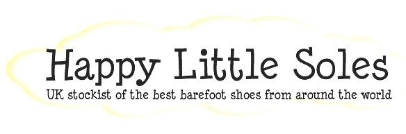 Happy Little Soles for a busy little boy | Nip it in the bud