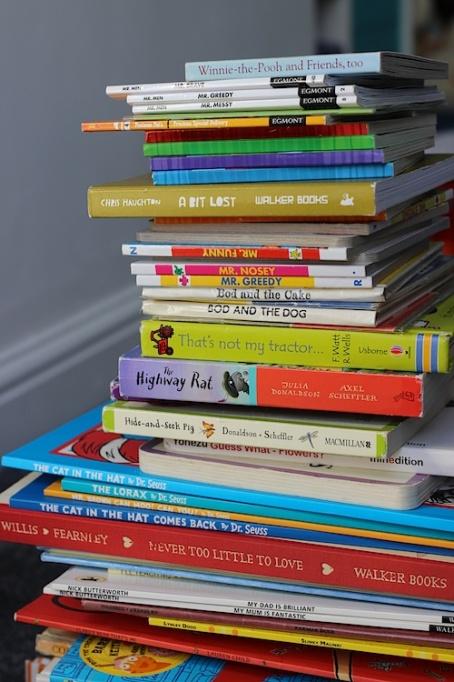 21-3-15 - book pile 4B