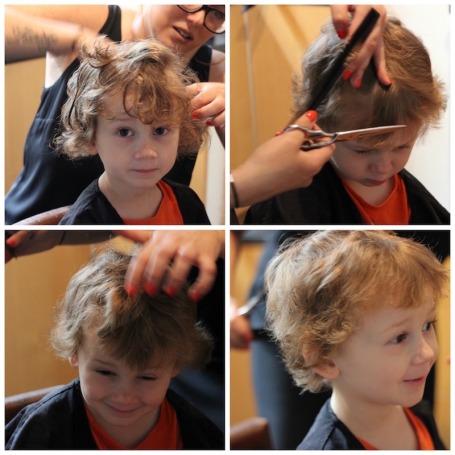 Collage - Haircut July 2016 4B