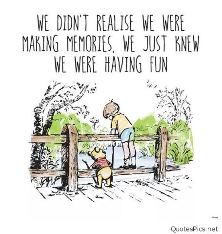 we-didnt-realise-we-were-making-memories
