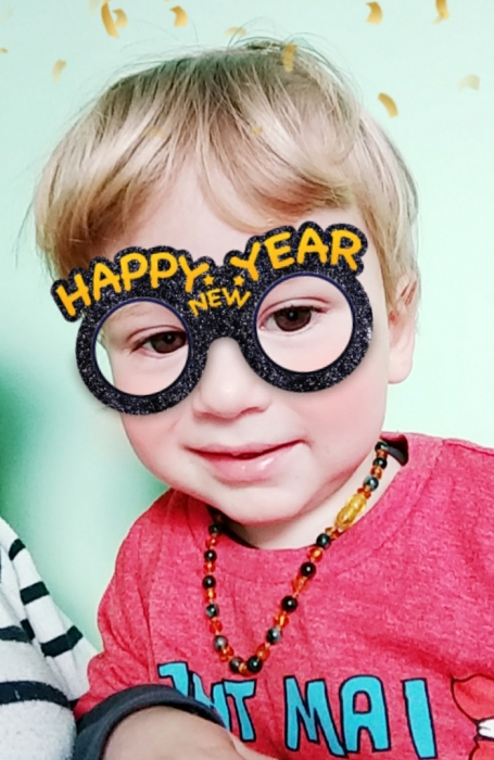 Luca wowcam with Happy New Year glasses.jpg